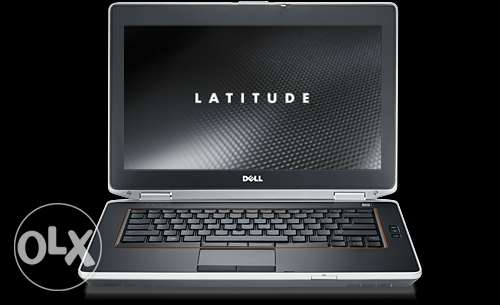 Dell Latitude E6420 i5 Heavy Duty Laptop,