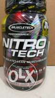 Nitrotech Limited Edition Series 2Lbs