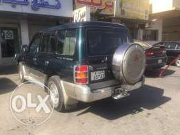 Pajero 2000 for sale