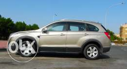Chevrolet Captiva (Computer Certified) SALE / INSTALLMENT