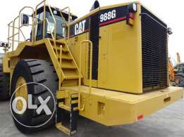 Wheel Loader CAT 988G