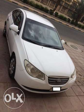 Hyundai Elantra 2009 car for sale
