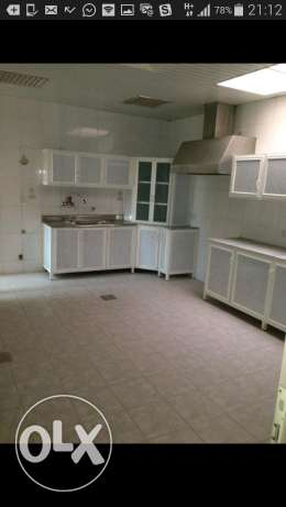 Hatteen, Villa 10 bedrooms with huge private shaded parking حطين -  3