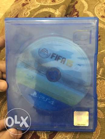 new cd fifa 15 for ps4