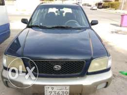 Subaru Forester 2000 for sale