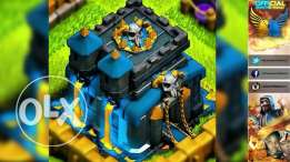 need town hall9 max (clash of clan)६