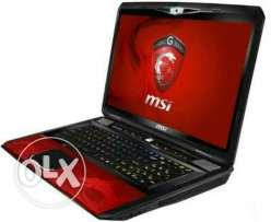 msi for sale