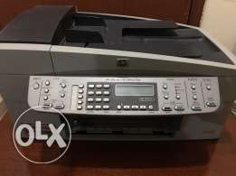 HP Officejet 6313 All-in-One - throw away price