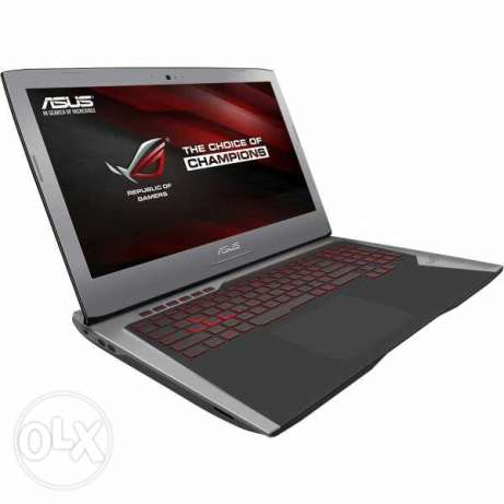 Gaming Laptop/ Notebook