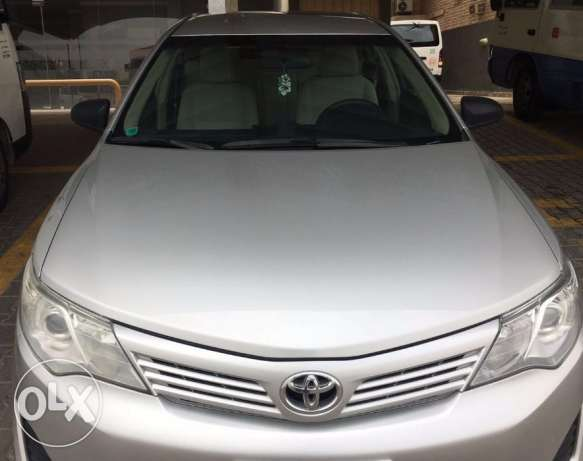Toyota Camry Model 2014 GL for Sale