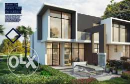 hot deal akuya oxgyen1, 3 bedroom villas pay 24% only 10% after 1year