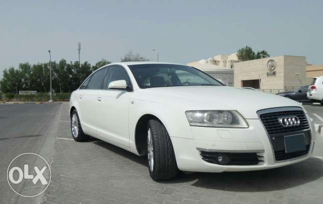 Audi A6 Excellent Condition For Sale