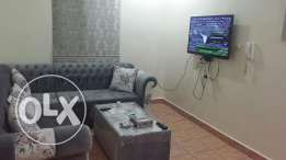 Furnished Flate in Sharq and Mahbolla