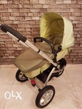 Stroller mother care my3