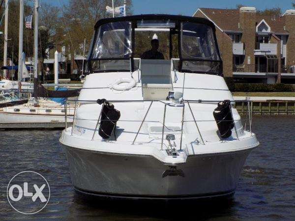 2000 Carver 380 Santego available for sale