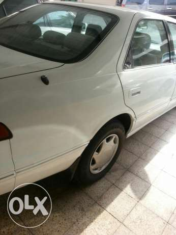 Toyota camry its very good condition.. its very neat and clean car شويخ الادارية -  3