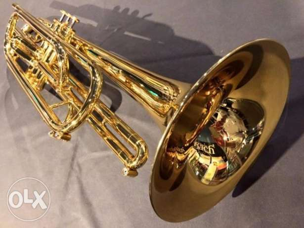 Getzen 994 Eterna Series Bb Bass Trumpet