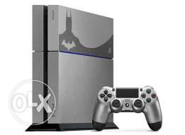 Ps4 Batman edition for sale