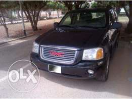 GMC 2009 black Envoy for sale