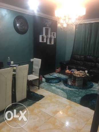 Room for 1 or 2 working lady only Salmia near Eidee store 110KD only