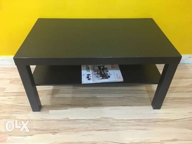 Rectangular Center table for sofa set