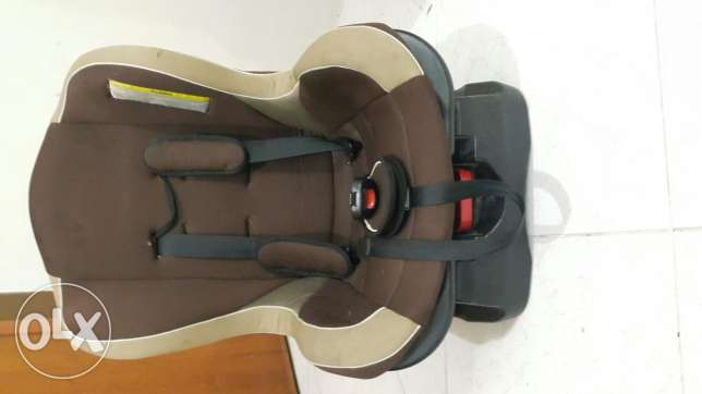 Mothercare baby seat car