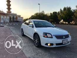 Mitsubishi Showroom Condition 2011 Galant V6 3.8