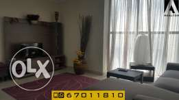 furnished 2 bedroom apartment for rent in Kuwait City - commercial are