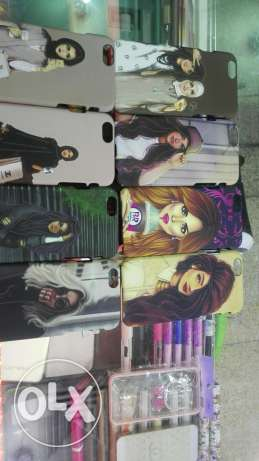 mobile cover all modal 2KD