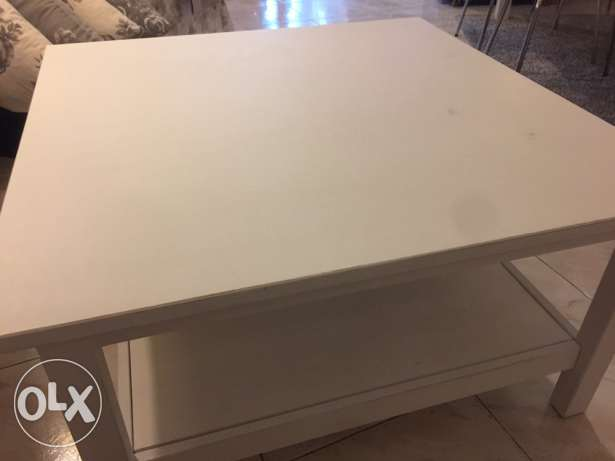 Center Table from Ikea for sale