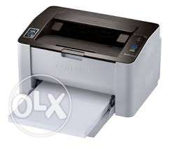 Brand new sealed box samsung printer m2020