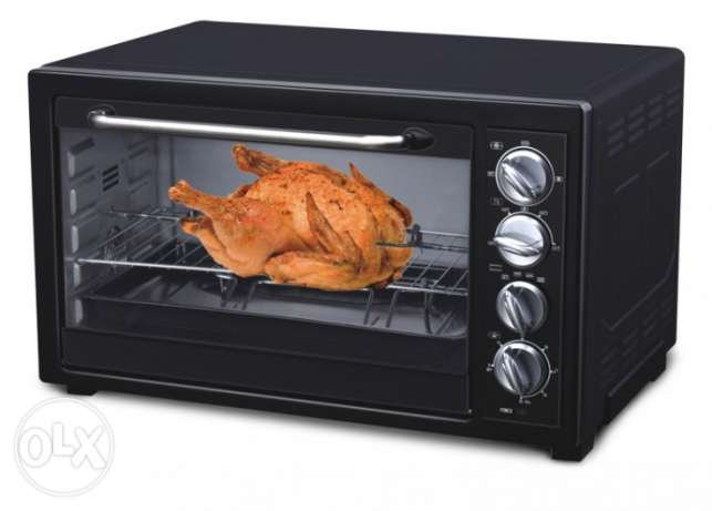 Electric Oven *LIKE BRAND NEW*