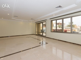 4 BDR duplex apt with terrace in Rumatiya