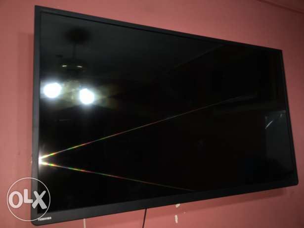"Toshiba 50"" FHD LED Tv very cheap"