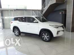 toyota fortuner available