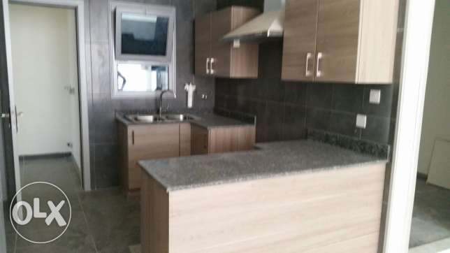 Jabriyah new building modern flat 3 bedrooms super de luxe
