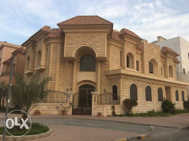 super deluxe villa with pool for rent mangaf