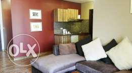 Furnished & serviced studios & 1 Bedroom Apts near Scientific Center