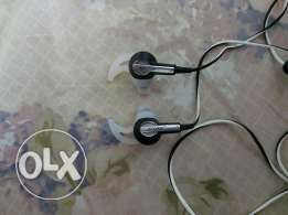 Bose earphone original