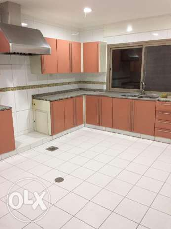 Nice big flat 4bdr in Egaila