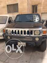 Hummer H3 2006, Excellent condition