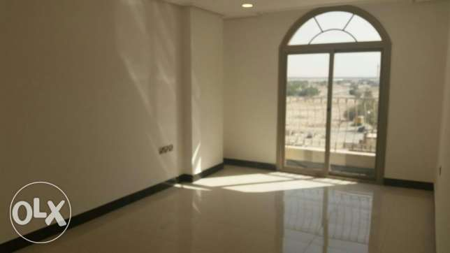 South Khaitan New building with pool and gym 2 bedrooms flat جنوب خيطان -  1