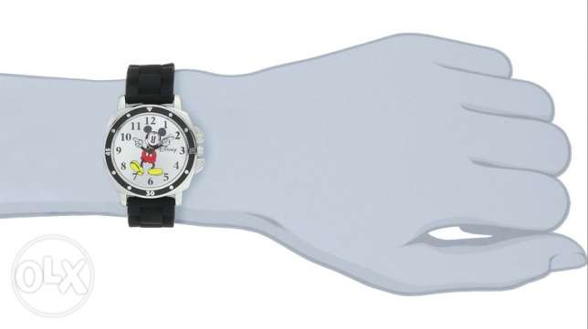 Disney Kids and Adults / Mickey and Minnie Mouse Watches