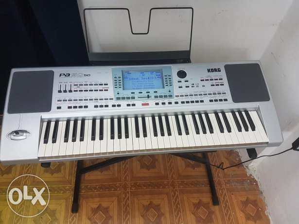 Korg pa 50 sd for sale