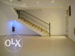 Compound duplex for rent in Fintas for KD 750