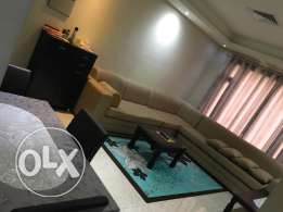 Fully furnished apartment in mhaboula for rent.