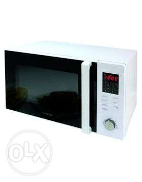 Kenwood 1000W 25L Microwave with Grill (MWL210)