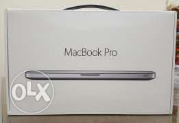 "MacBook Pro 13.3"" New Sealed in Box"