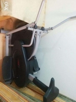 Cycle exercise machine for sale