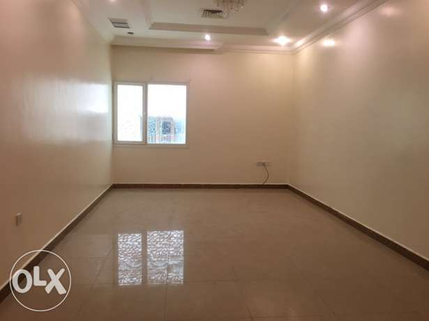 2 bedrooms in quite area in mangaf
